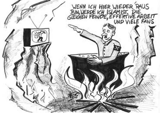 antisemitismus im kaiserreich